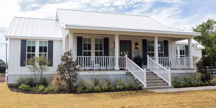 A 'Fixer Upper' Producer Is Selling His Famous Home Designed by Chip and Joanna Gaines