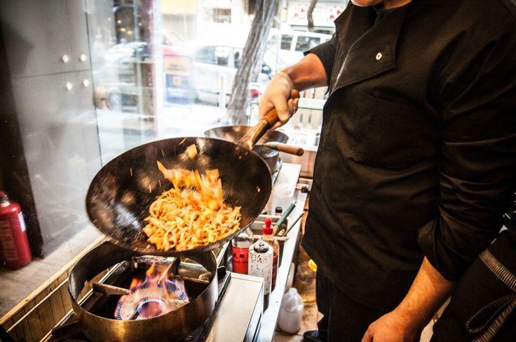 Το πιο φτηνό κινέζικο φαγητό στην Ελλάδα –GREKA