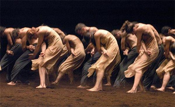 Monaco: stasera l'omaggio alla grande coreografa Pina Bausch al Grimaldi Forum - Quotidiano online della provincia di Imperia