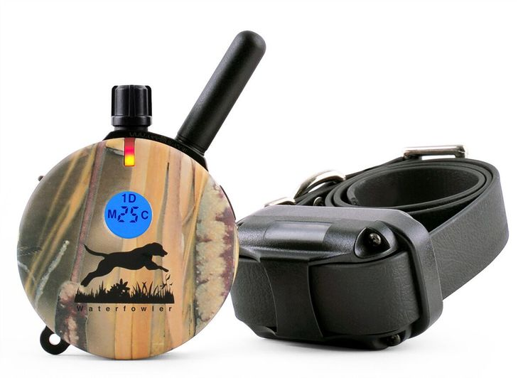 Waterfowler Hunting Dog WF-1200 E-Collar 1 Dog 1 Mile Plus