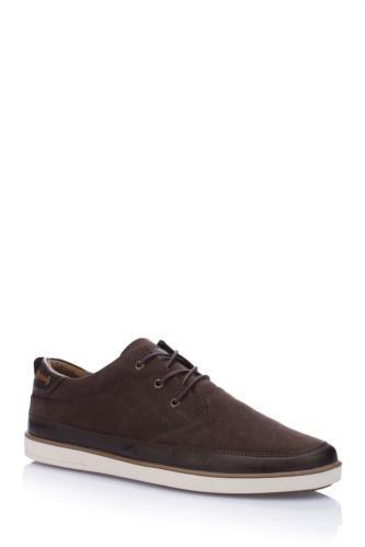 Ayakkabı - Bağcıklı Ayakkabı