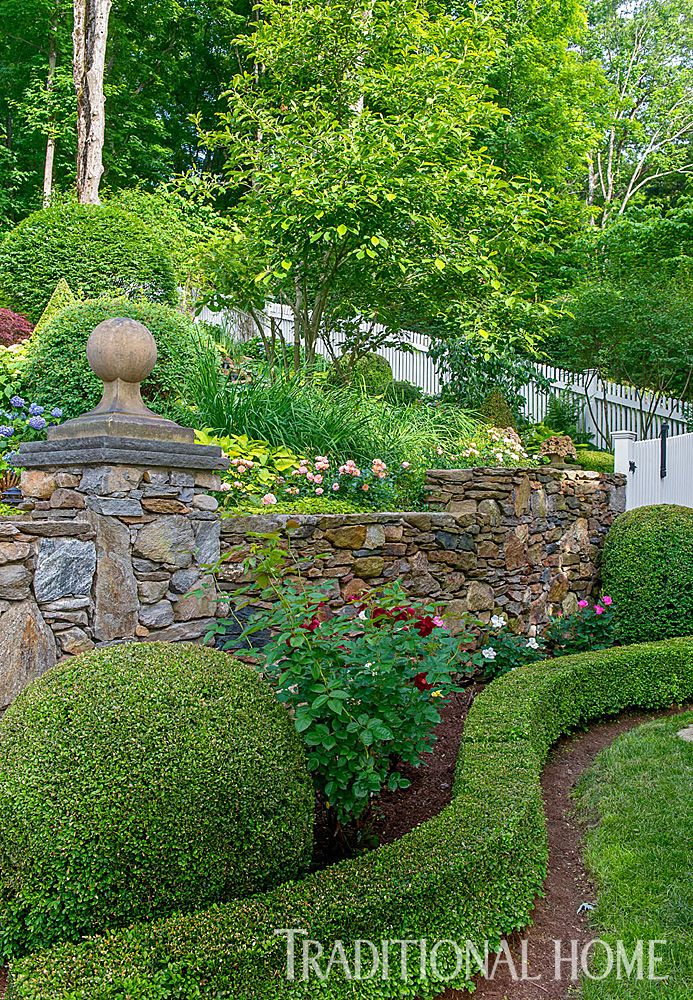 1000+ Images About Retaining Wall Ideas On Pinterest