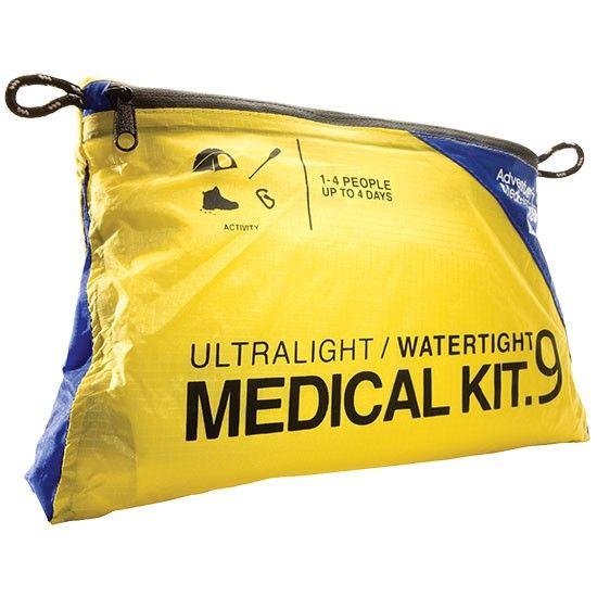 Ultralight & Watertight .9 - Ultralight / Watertight - Medical Kits - Adventure® Medical Kits - First Aid Kits and Survival Gear