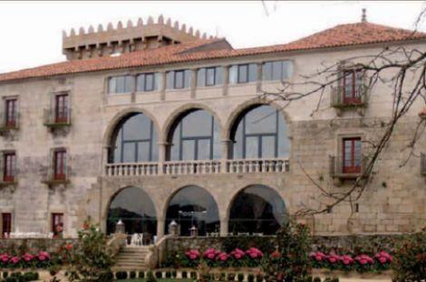 Mejores 136 im genes de hoteles con encanto en venta en - Hoteles encanto galicia ...