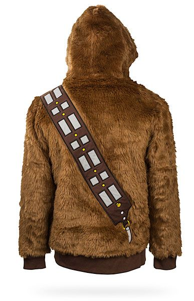 Best Star Wars Images On Pinterest Starwars Years And A Child - Hoodie will turn you into chewbacca from star wars