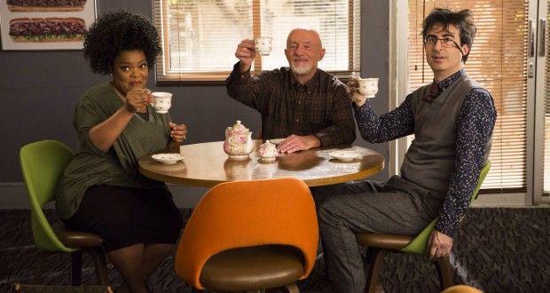 "Community Season 5, Episode 13 Review: ""Basic Sandwich"" - Geek Binge"