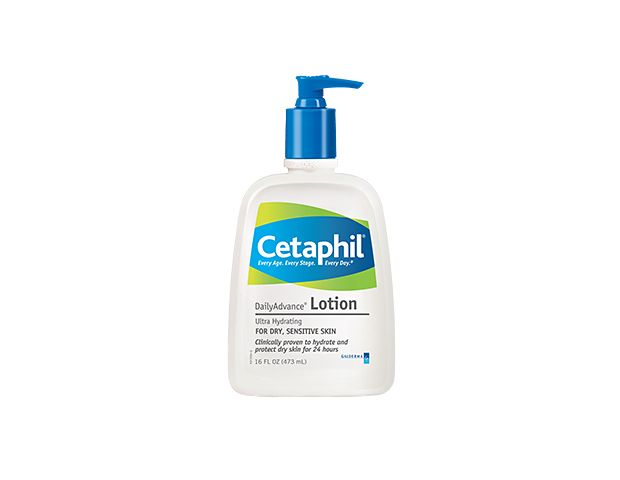 When removing eye makeup from lash extensions, always use a mild, low-alkaline soap, like Cetaphil. // #beautytips