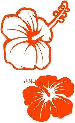 Ms de 25 ideas increbles sobre Flores hawaianas en Pinterest
