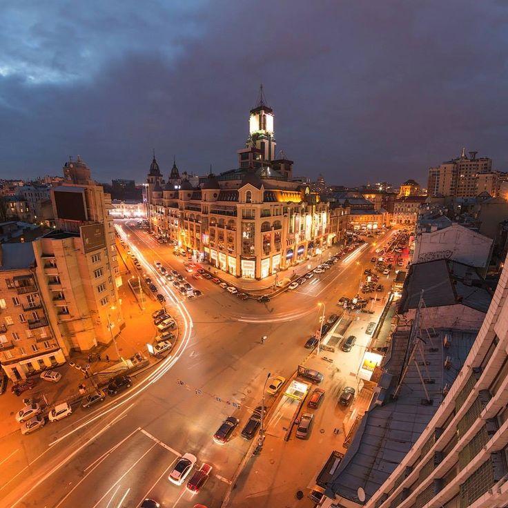 Город в украине картинки