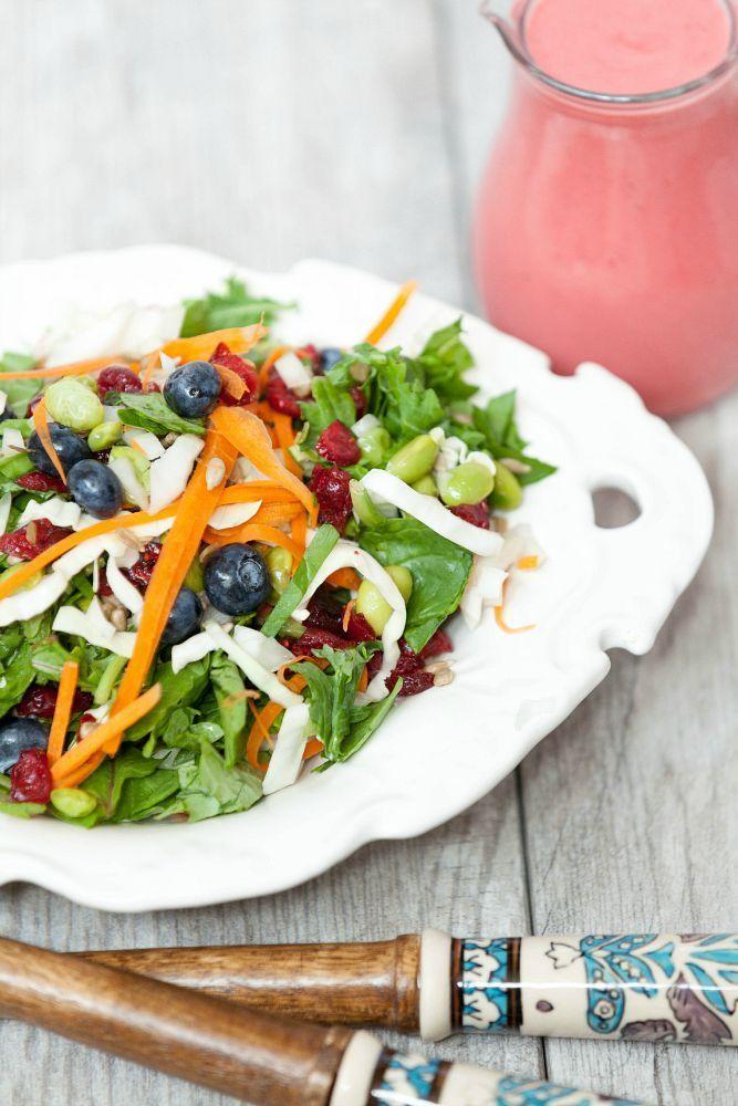lettuce salad calories - 667×1000