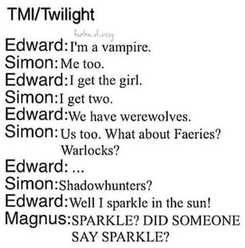 Magnus is the best XD