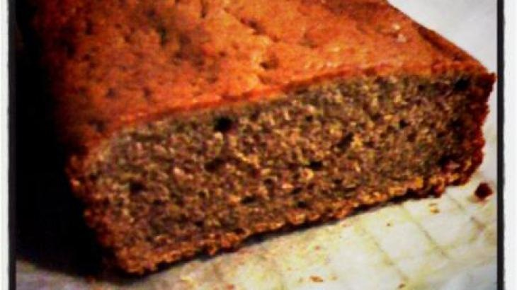 Thermomix Banana Banana Bread