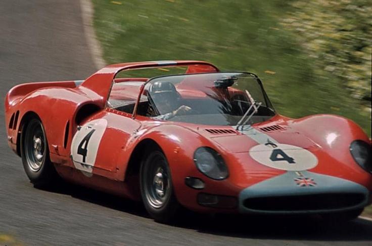 1965-Nurburgring-275 P2-G Hill_Stewart