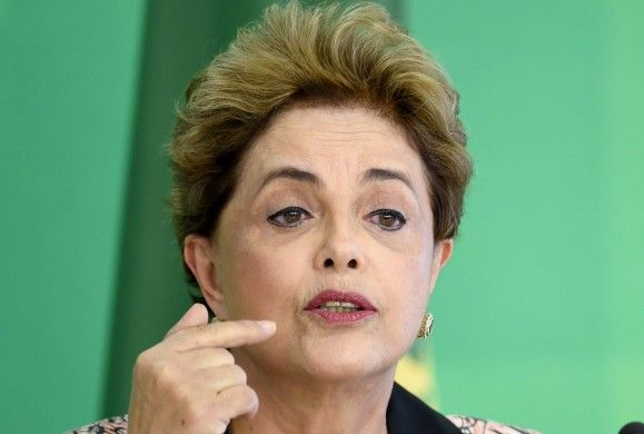 "Dilma Rousseff taunt opens old wounds of dictatorship era's torture in Brazil Brazilian president says accuser's comments are 'lamentable' and says responses towards her reveal 'a degree of prejudice against women' The old wounds and new divisions opened up by Brazil's impeachment vote were evident on Tuesday when Dilma Rousseff said it was ""lamentable"" that one of her accusers had glorified the torture used against her and […]"