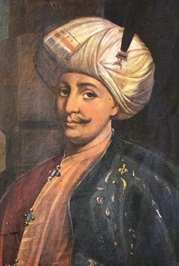 Mehmed IV, Sultan of the Ottoman Empire at the time of the Battle of Vienna