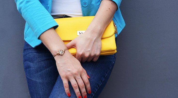 Włoskie torebki   Meble i akcesoria wybrane przez stylistki Westwing