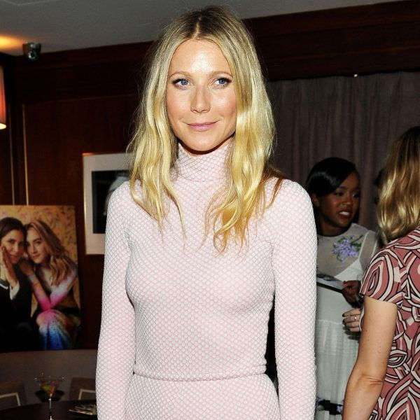 Gwyneth Paltrow Just Got Very Candid About Her Past Relationships