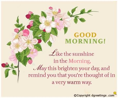 1000+ ideas about Good Morning Wishes on Pinterest  Good morning love, Roman...