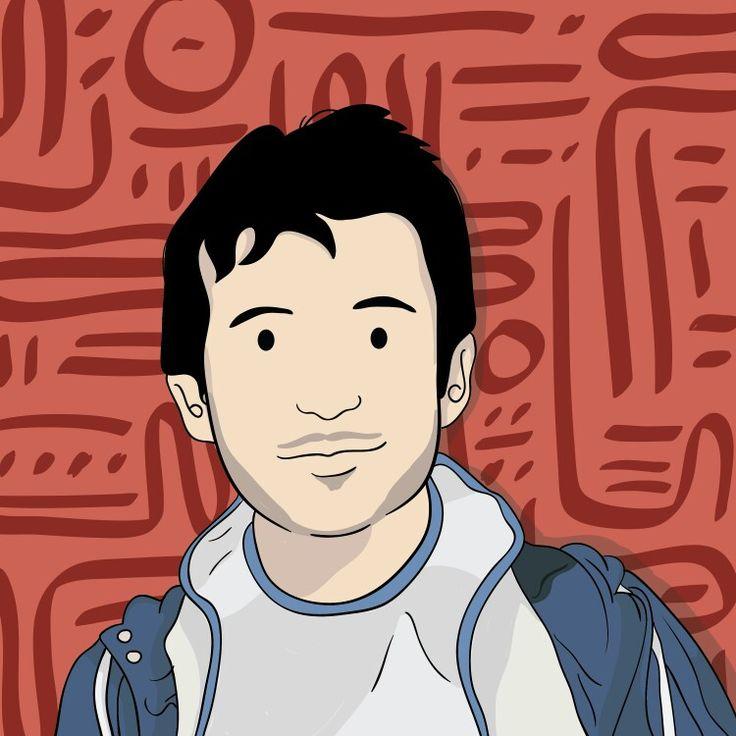 Custom Portrait southsideoflena.etsy.com