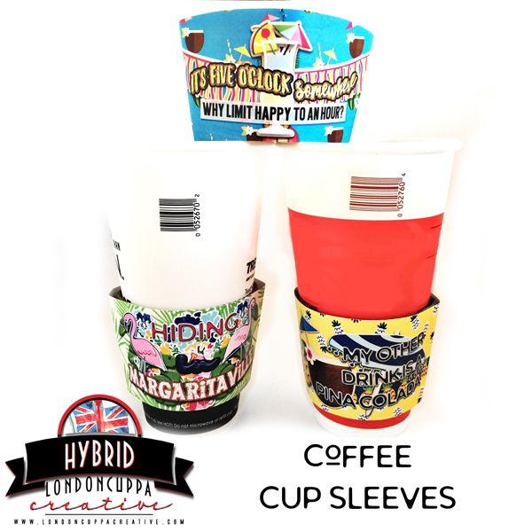 HYBRID_BYOC.1707_Happy Hour Coffee Cup Sleeves_londoncuppa