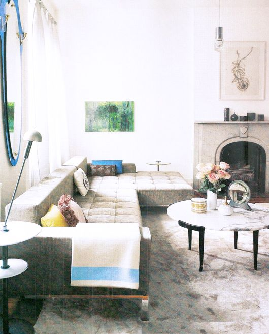 sfgirlbybay.com: Modern Romances, Living Rooms, Home Interiors, Modern Living, Design Interiors, Hotels Interiors, Interiors Design, Design Bedrooms, Andy Goldsborough