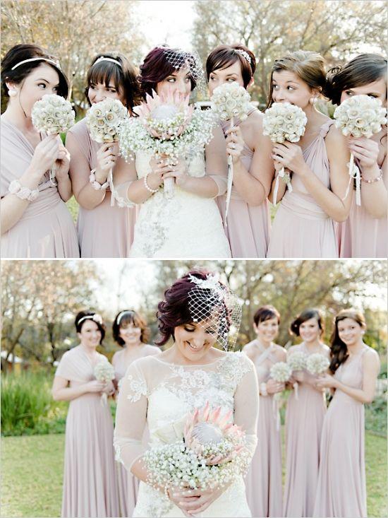 256 best Bridesmaids images on Pinterest | Wedding bridesmaid ...
