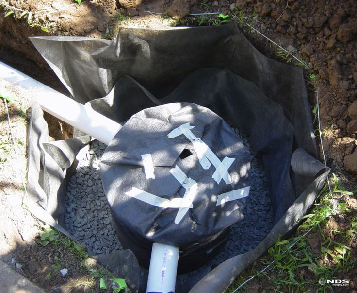 35 Best Drainage Problems Amp Solutions Images On Pinterest