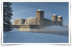 Linnasta linnaan, tietosivusto suomalaisista ja venäjäisistä linnoista.