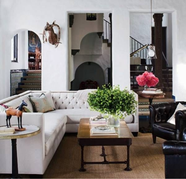 love love love this living room {it's dude-approved}