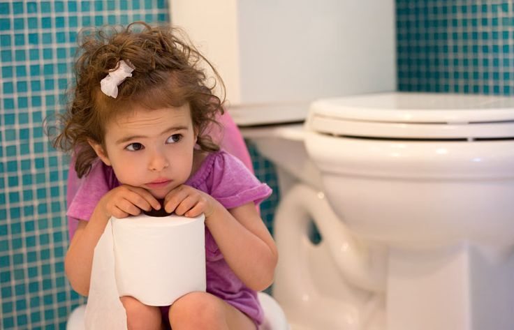 Enseña a tu hijo a controlar sus esfínteres