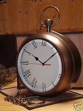 17 best ideas about horloge de gare on pinterest horloge de coucou station - Horloge double cadran ...