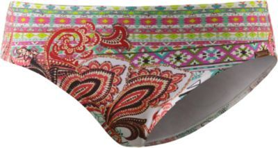 #watercult #Gypsy #Queen #Bikini #Hosen #Damen #rot/grün/weiß -