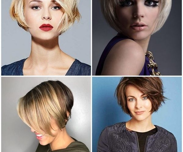 43++ Different bob hairstyles ideas in 2021