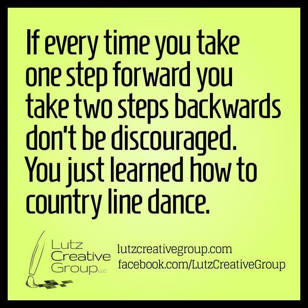 Country Line Dancing Quotes. QuotesGram by @quotesgram