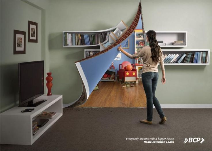 BCP Bank: Game Room | Ads of the World™