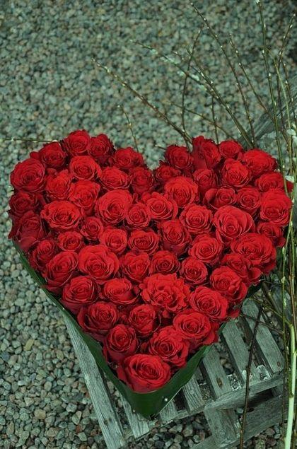 Prachtig boeket voor Valentijnsdag | beautiful Valentines bouquet | http://www.livengo.nl/blog/2016/02/03/nog-niets-voor-valentijn-livengo-inspireert-en-trakteert | #inspiratie #livengo