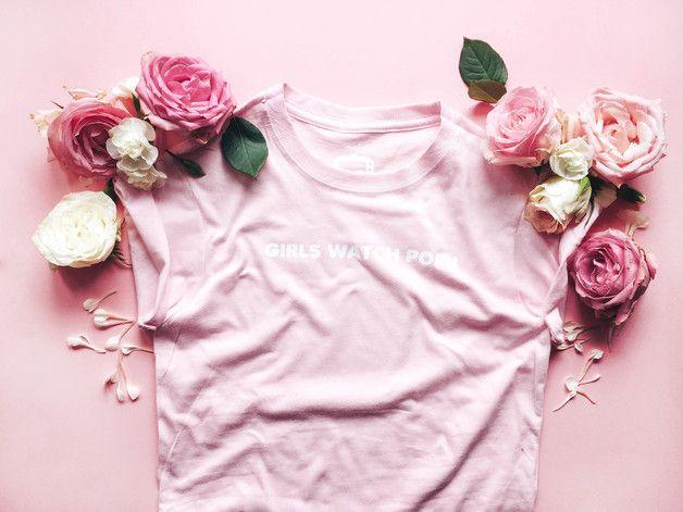 Tshirt z nadrukiem Girls Watch Porn - GirlsWatchPorn - Koszulki z napisami