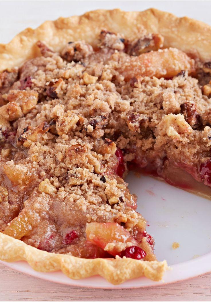 The 25+ best Cranberry apple pie ideas on Pinterest ...