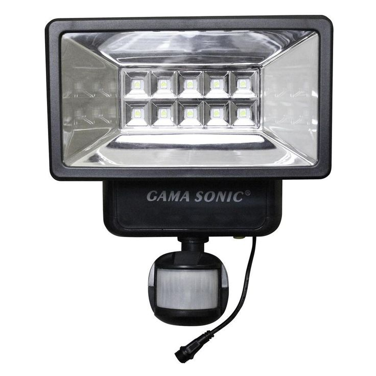 Compare Outdoor Security Lights: 25+ Best Solar Powered Security Light Ideas On Pinterest