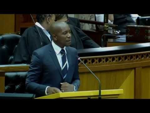 Proudly South African, ashamed of my Government. Overall Parliament is one big, embarrassing circus - with the exception of Mmusi Maimane. Watch these 5 moments Mmusi Maimane burned Jacob Zuma during the SONA2015 debate. You go boy!