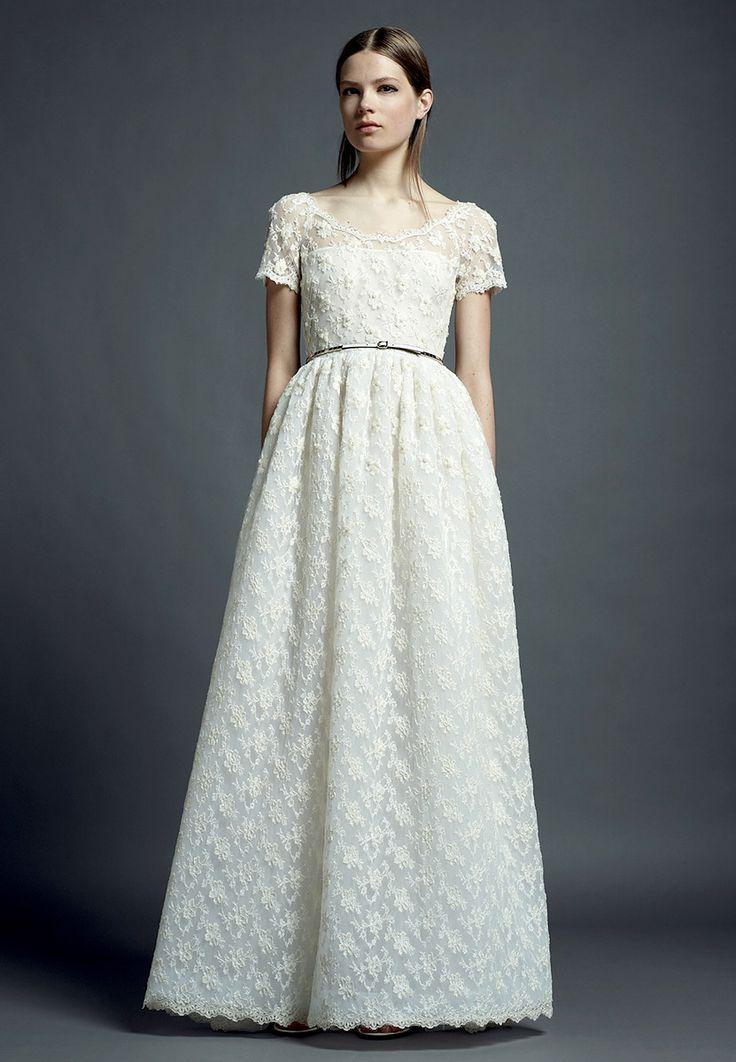 Valentino Resort 2013: Valentino Resorts, Wedding Dressses, Fashion, Inspiration, Style, Wedding Dresses, Weddings, Resorts 2013, Lace Dresses