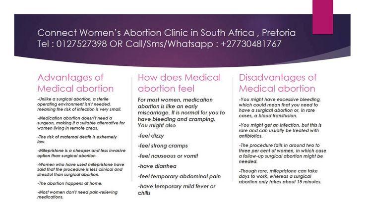 Women's Health Safe Abortion women's clinic in pretoria,johannesburg,sos...