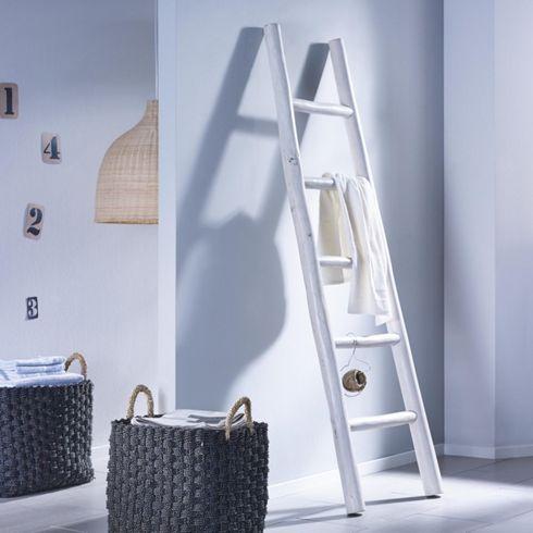 ber ideen zu handtuchhalter bad auf pinterest badezimmer rustikal handtuchleiter und. Black Bedroom Furniture Sets. Home Design Ideas