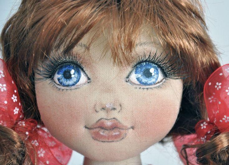 Kукольный мир от Nila