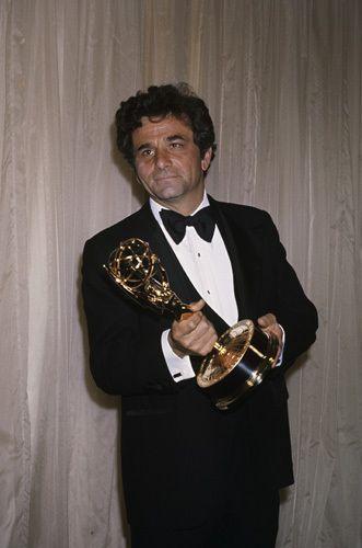 Peter Falk - IMDb