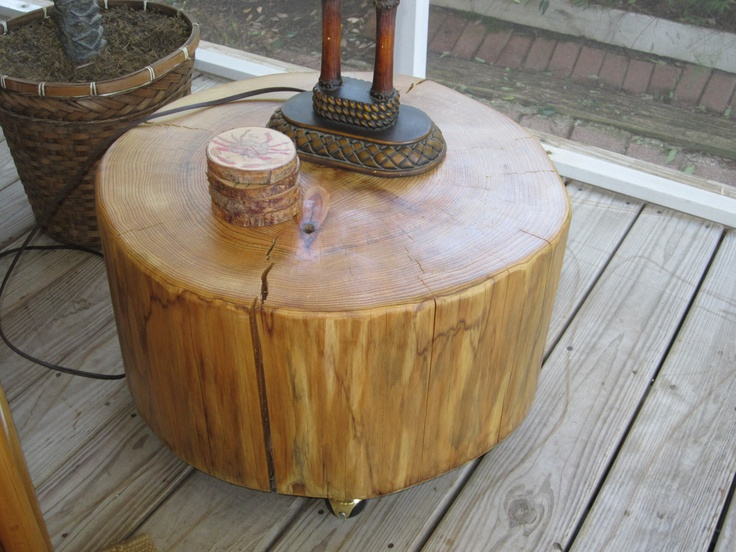 Sinker cypress side table with natural finish  Original growth cypress  reclaimed from Fl river. 96 best Dead Head Cypress or Pecky Wood images on Pinterest