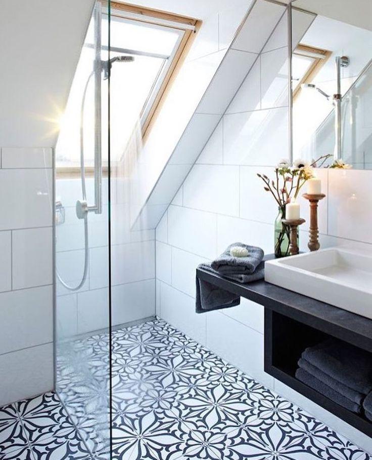 9 besten Badezimmer Bilder auf Pinterest | Badezimmer, Alte fenster ...