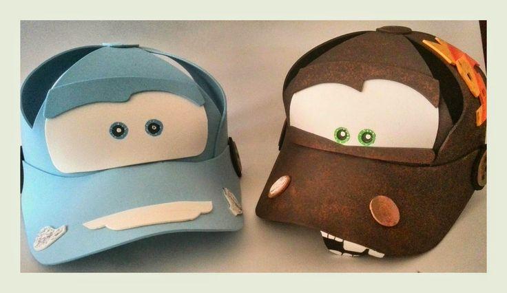 gorras de foami de frozen - Buscar con Google