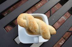 Greek Easter Cookie..Koulourakia