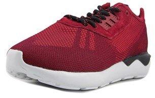 adidas Tubular Runner Weave Round Toe Synthetic Basketball Shoe.